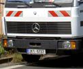 Mercedes benz - 13m